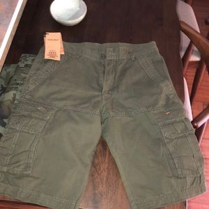 Other - Cargo Short